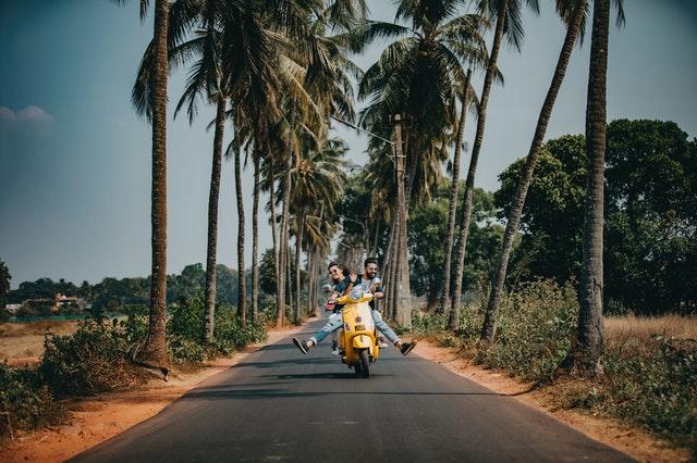 Uprawnienia na skuter – jak ja zdobyć?