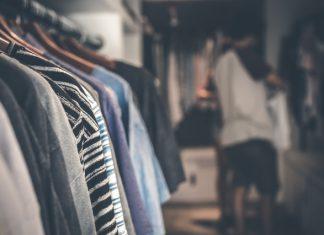 Elegancja i prostota, wybierz swoją szafę w stylu skandynawskim