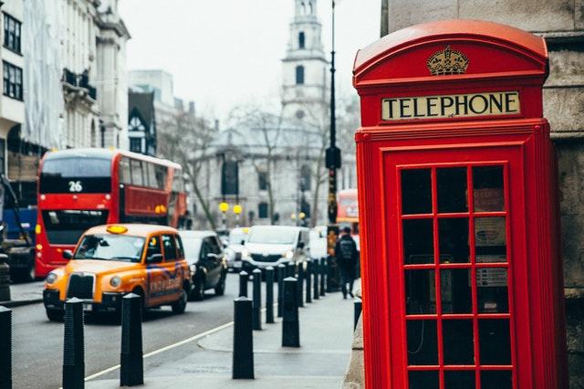 Prawo jazdy w Anglii – jak je zdobyć?
